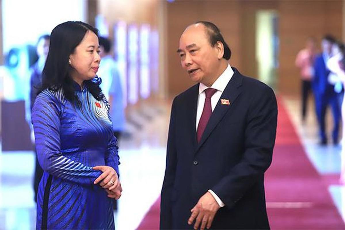 Bi Thu tinh uy An Giang duoc gioi thieu de bau lam Pho Chu tich nuoc-Hinh-5