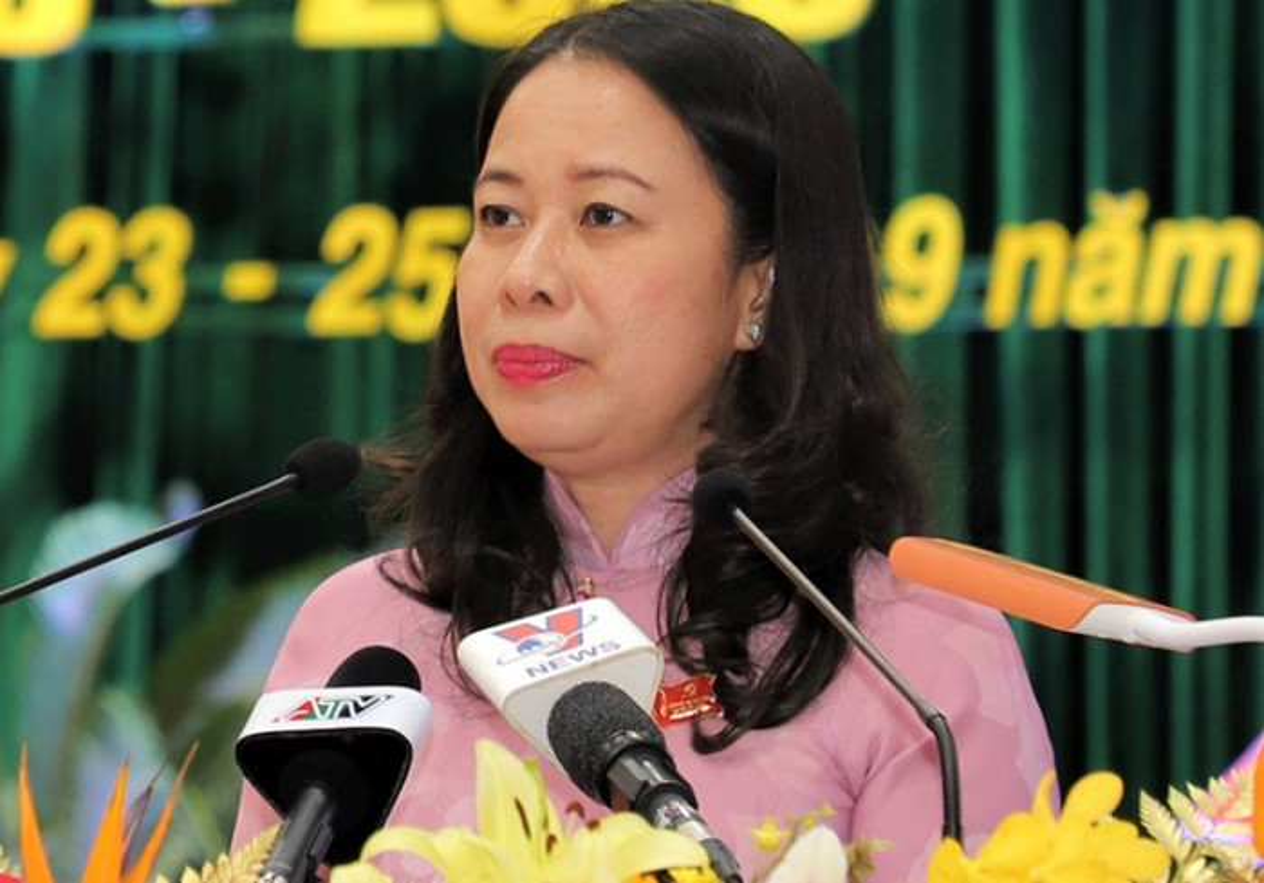 Bi Thu tinh uy An Giang duoc gioi thieu de bau lam Pho Chu tich nuoc-Hinh-6