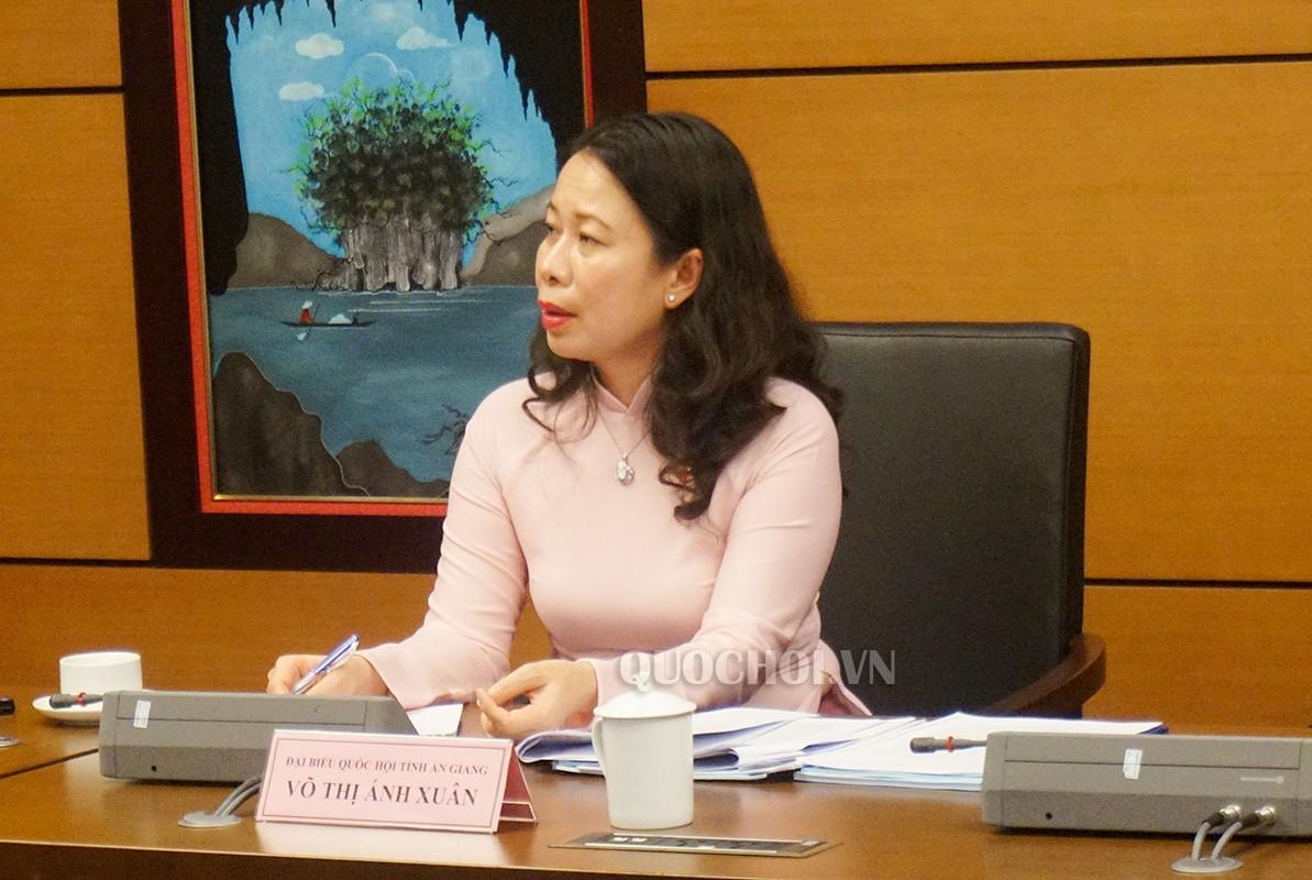 Bi Thu tinh uy An Giang duoc gioi thieu de bau lam Pho Chu tich nuoc-Hinh-7