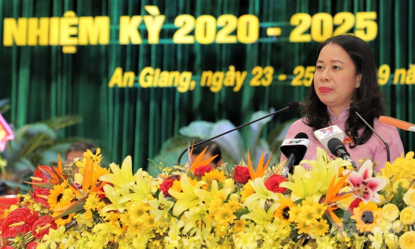 Bi Thu tinh uy An Giang duoc gioi thieu de bau lam Pho Chu tich nuoc-Hinh-8