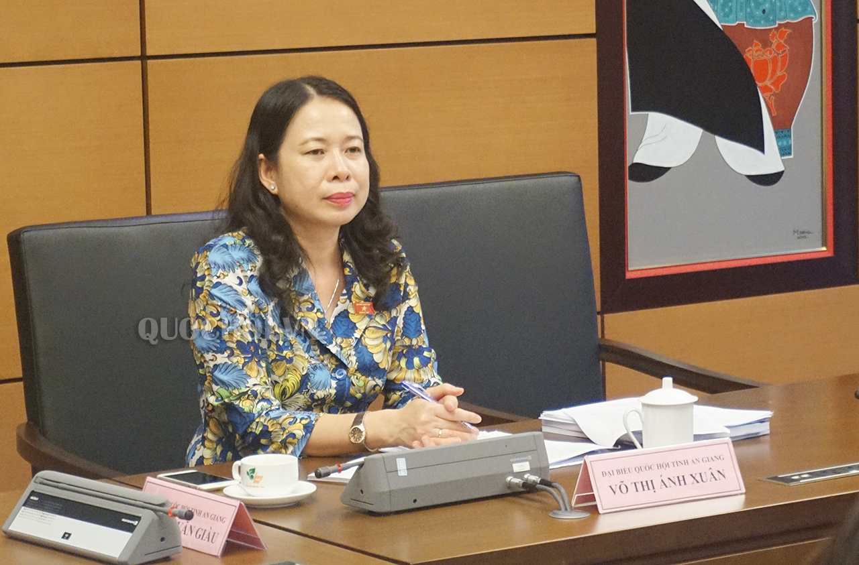 Bi Thu tinh uy An Giang duoc gioi thieu de bau lam Pho Chu tich nuoc-Hinh-9