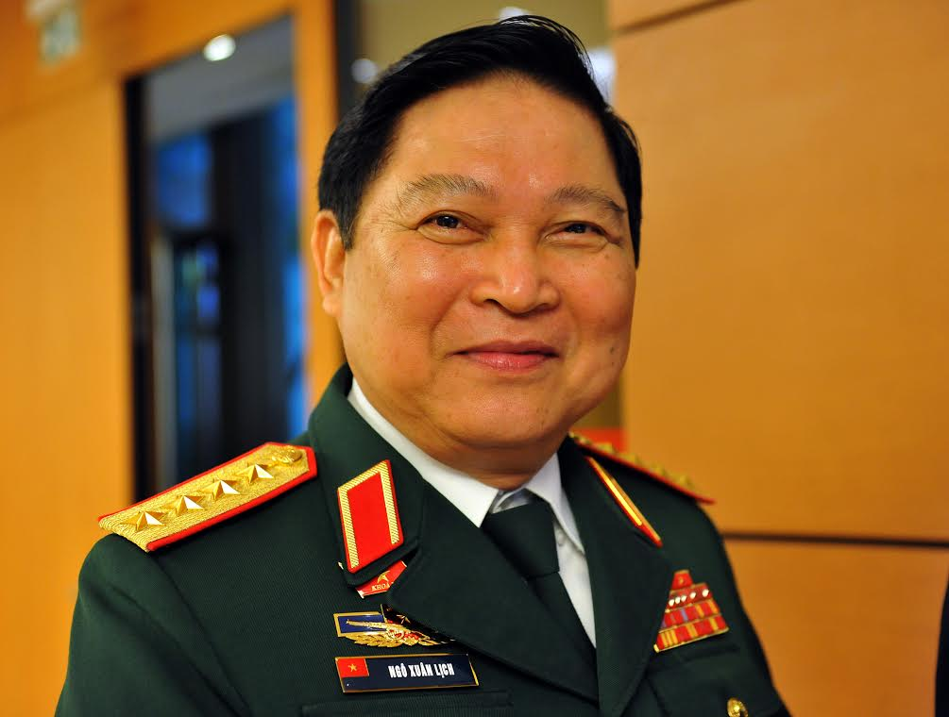 Mien nhiem Pho Thu tuong Trinh Dinh Dung va 12 thanh vien Chinh phu-Hinh-3