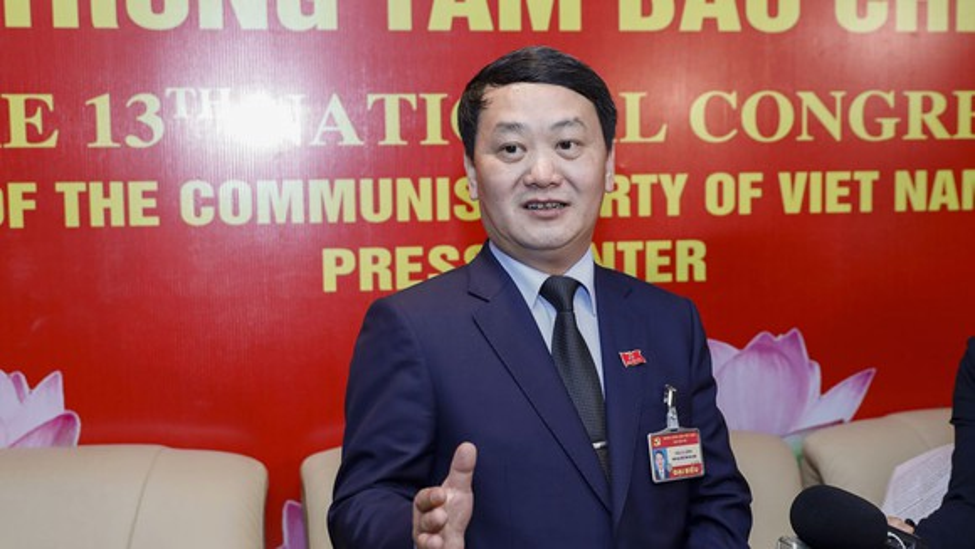 De nghi bo nhiem ong Le Van Thanh, Le Minh Khai lam Pho Thu tuong-Hinh-11
