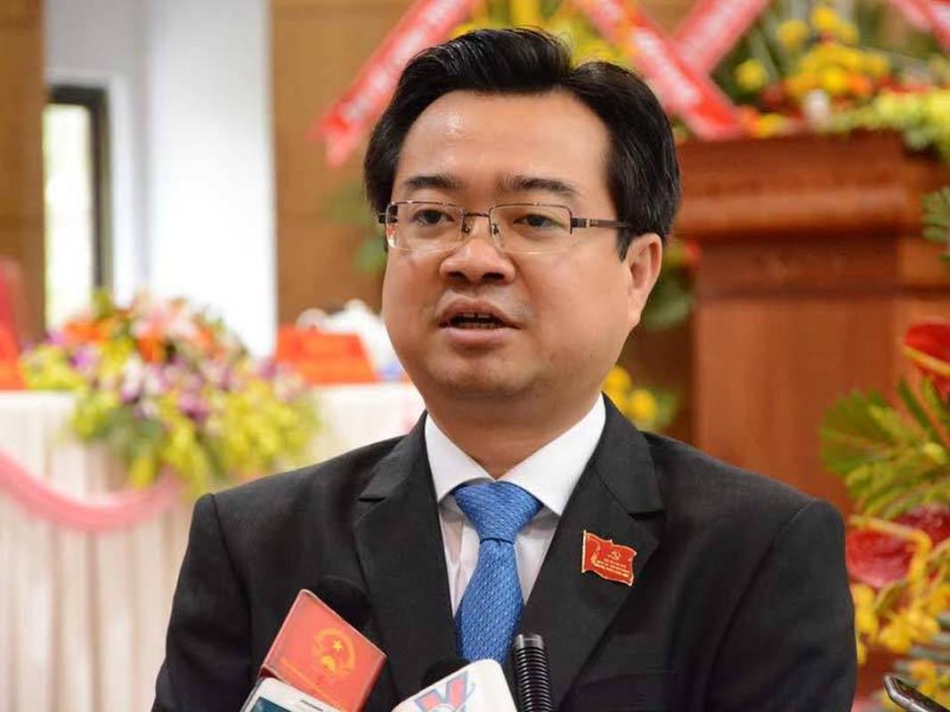 De nghi bo nhiem ong Le Van Thanh, Le Minh Khai lam Pho Thu tuong-Hinh-12