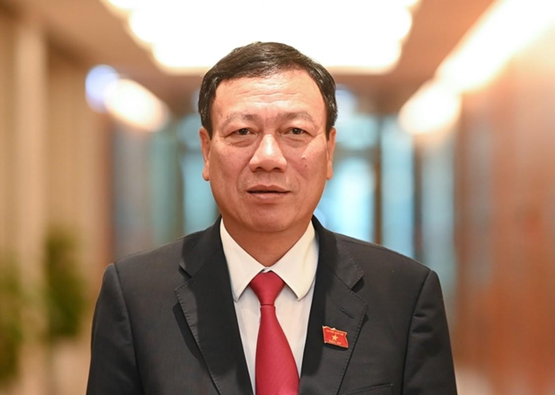 De nghi bo nhiem ong Le Van Thanh, Le Minh Khai lam Pho Thu tuong-Hinh-13