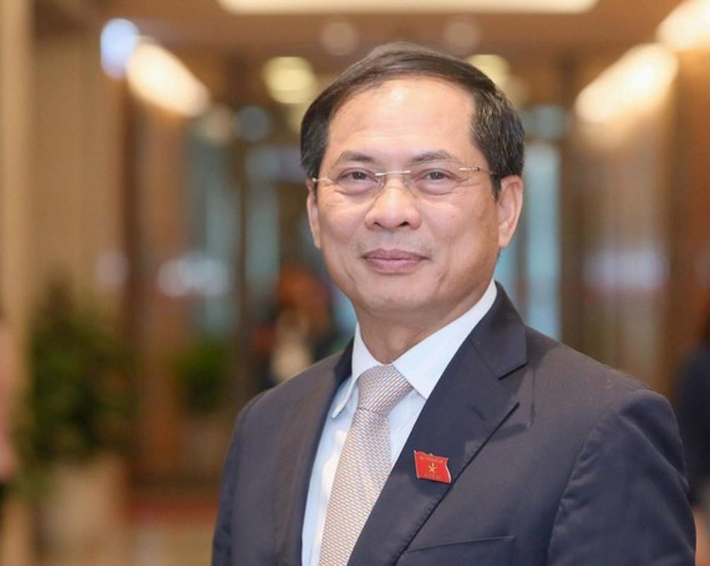 De nghi bo nhiem ong Le Van Thanh, Le Minh Khai lam Pho Thu tuong-Hinh-3
