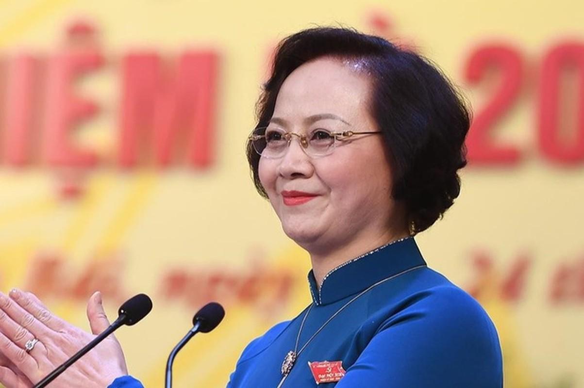 De nghi bo nhiem ong Le Van Thanh, Le Minh Khai lam Pho Thu tuong-Hinh-4