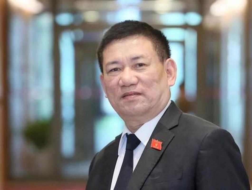 De nghi bo nhiem ong Le Van Thanh, Le Minh Khai lam Pho Thu tuong-Hinh-5