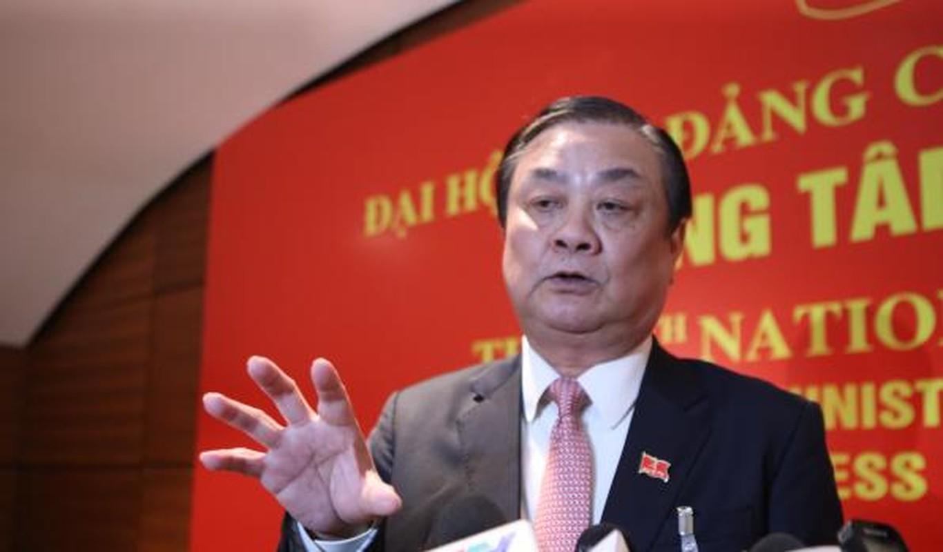 De nghi bo nhiem ong Le Van Thanh, Le Minh Khai lam Pho Thu tuong-Hinh-7