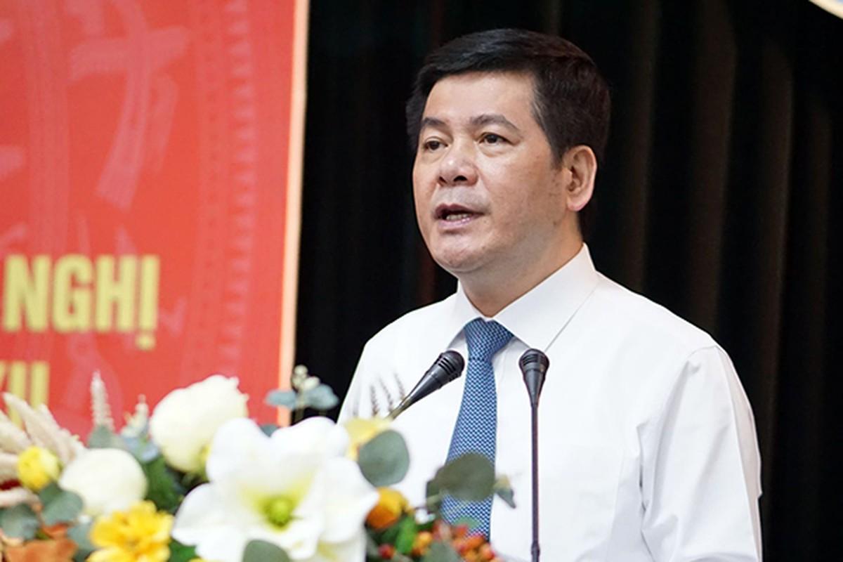 De nghi bo nhiem ong Le Van Thanh, Le Minh Khai lam Pho Thu tuong-Hinh-8