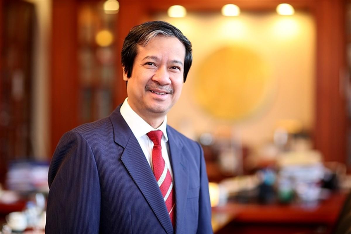 De nghi bo nhiem ong Le Van Thanh, Le Minh Khai lam Pho Thu tuong-Hinh-9