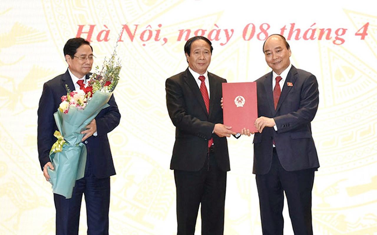 Dieu dac biet hai tan Pho Thu tuong Le Van Thanh va Le Minh Khai-Hinh-7