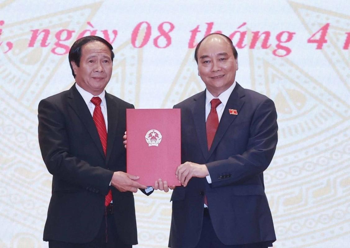 Dieu dac biet hai tan Pho Thu tuong Le Van Thanh va Le Minh Khai-Hinh-9