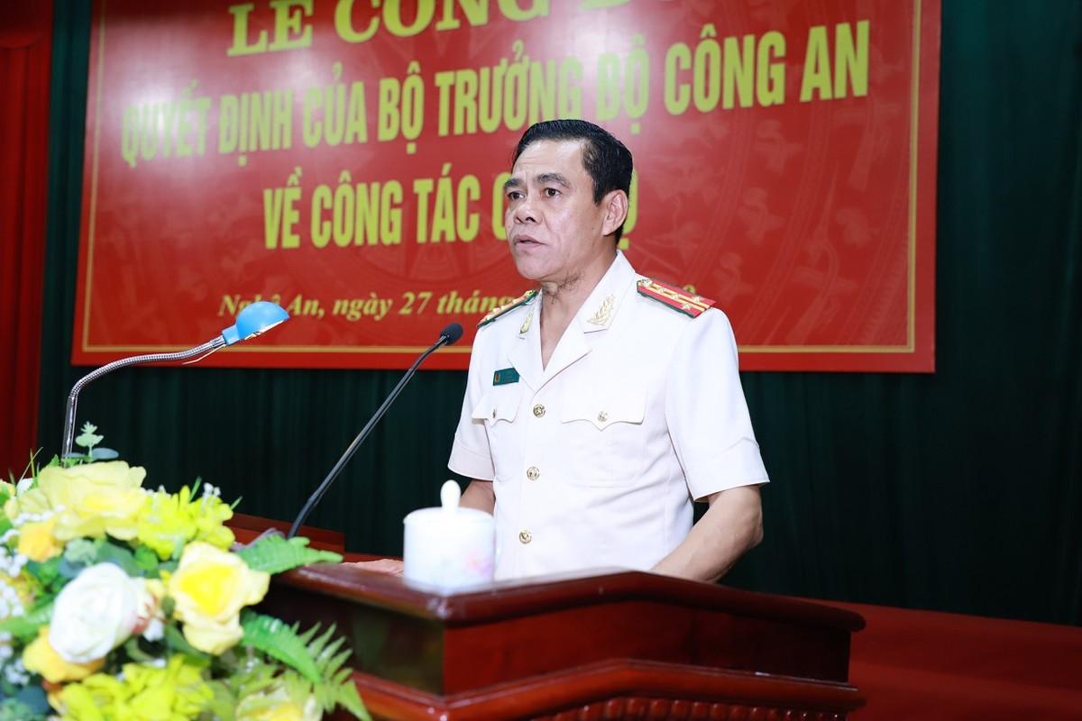 Thieu tuong Vo Trong Hai duoc bau giu chuc Chu tich UBND tinh Ha Tinh-Hinh-6