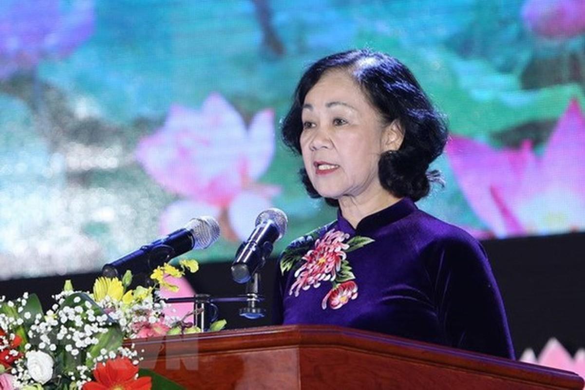 Cac Uy vien Bo Chinh tri, Ban Bi thu do Trung uong gioi thieu ung cu dia phuong nao?-Hinh-9