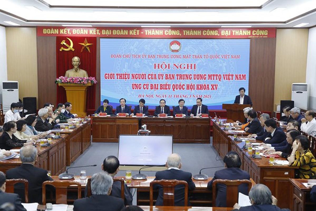Chu tich nuoc Nguyen Xuan Phuc ung cu dai bieu Quoc hoi tai TPHCM-Hinh-9