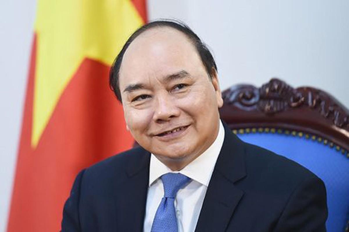 Chu tich nuoc Nguyen Xuan Phuc ung cu dai bieu Quoc hoi tai TPHCM