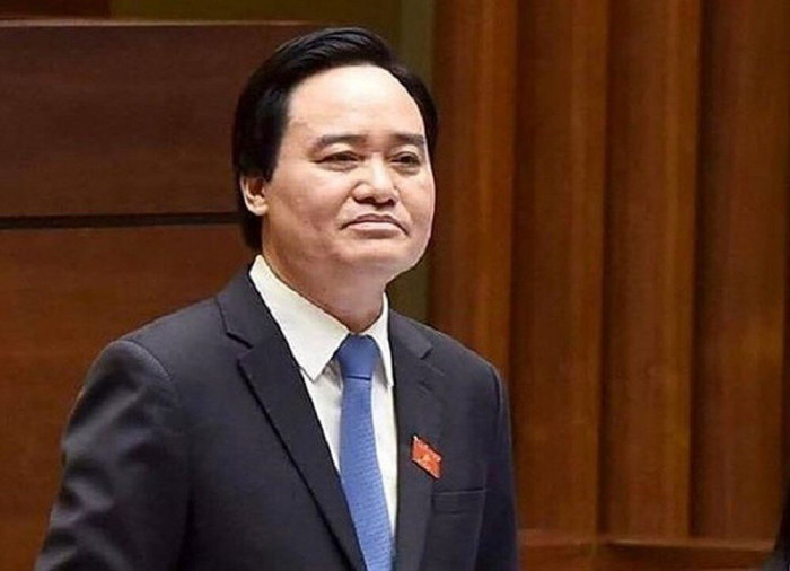 Ong Phung Xuan Nha giu chuc Pho Truong Ban Tuyen giao Trung uong-Hinh-5
