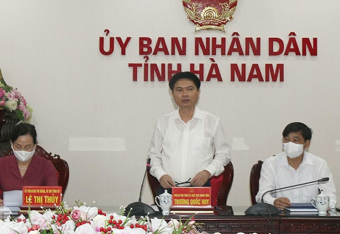 Phong toa noi o cua ca mac COVID-19 tai Ha Nam, dong cua KDL Tam Chuc-Hinh-6