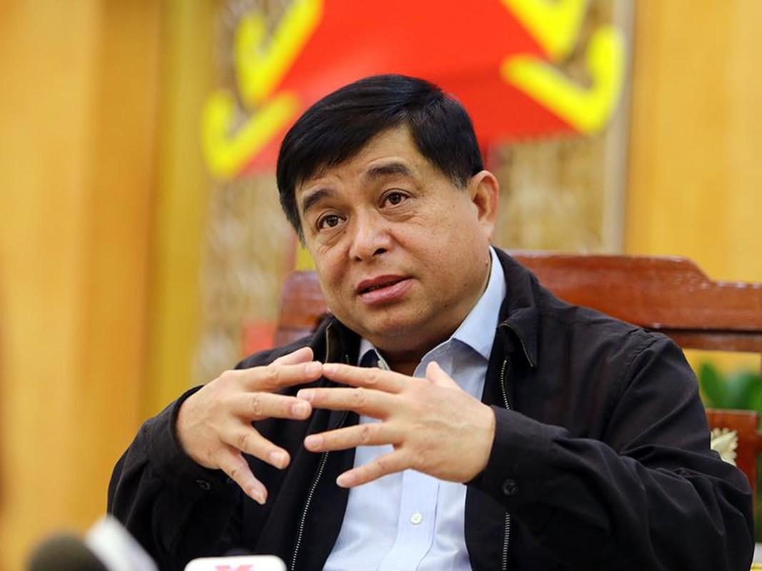 Thu tuong Pham Minh Chinh va 14 thanh vien Chinh phu ung cu DBQH-Hinh-13