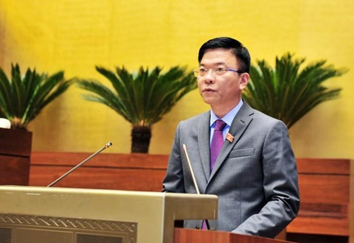 Thu tuong Pham Minh Chinh va 14 thanh vien Chinh phu ung cu DBQH-Hinh-15