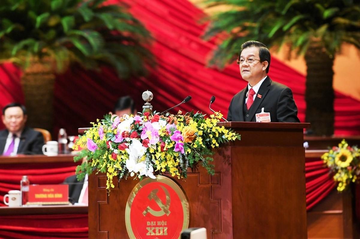 Chan dung tan Bi thu Tinh uy An Giang Le Hong Quang-Hinh-7