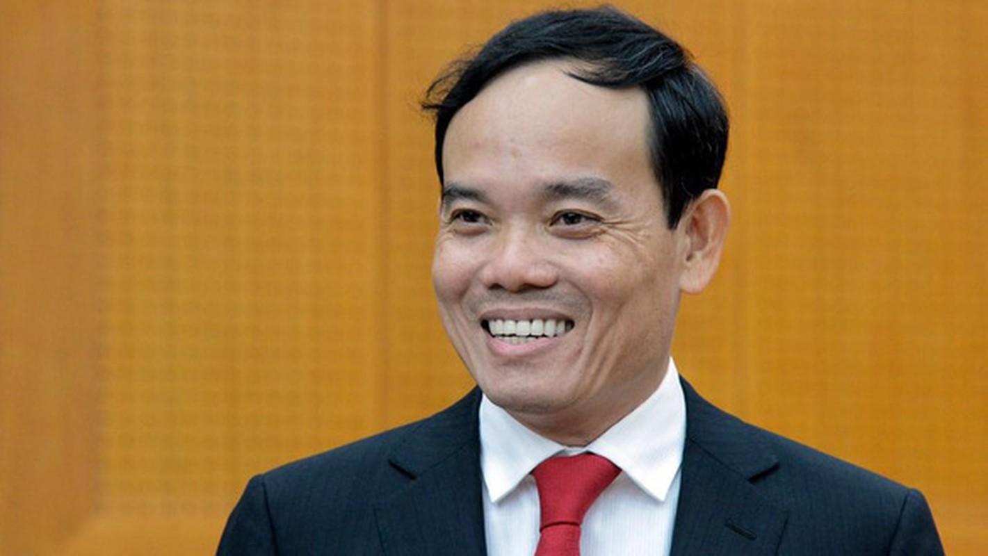 Chan dung tan Bi thu Thanh uy Hai Phong Tran Luu Quang-Hinh-5