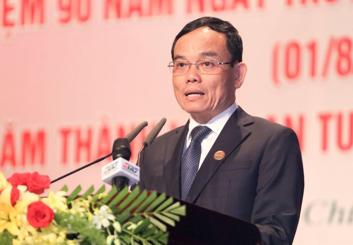 Chan dung tan Bi thu Thanh uy Hai Phong Tran Luu Quang-Hinh-9