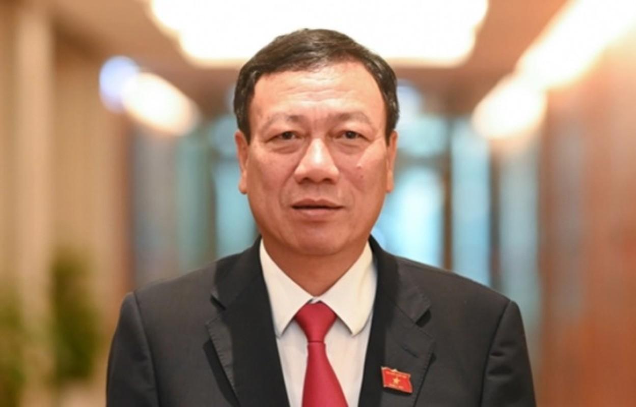 Pho Truong ban Noi chinh Trung uong lam Bi thu Tinh uy Nam Dinh-Hinh-2