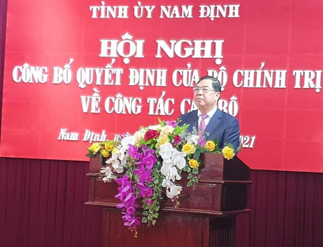 Pho Truong ban Noi chinh Trung uong lam Bi thu Tinh uy Nam Dinh-Hinh-5