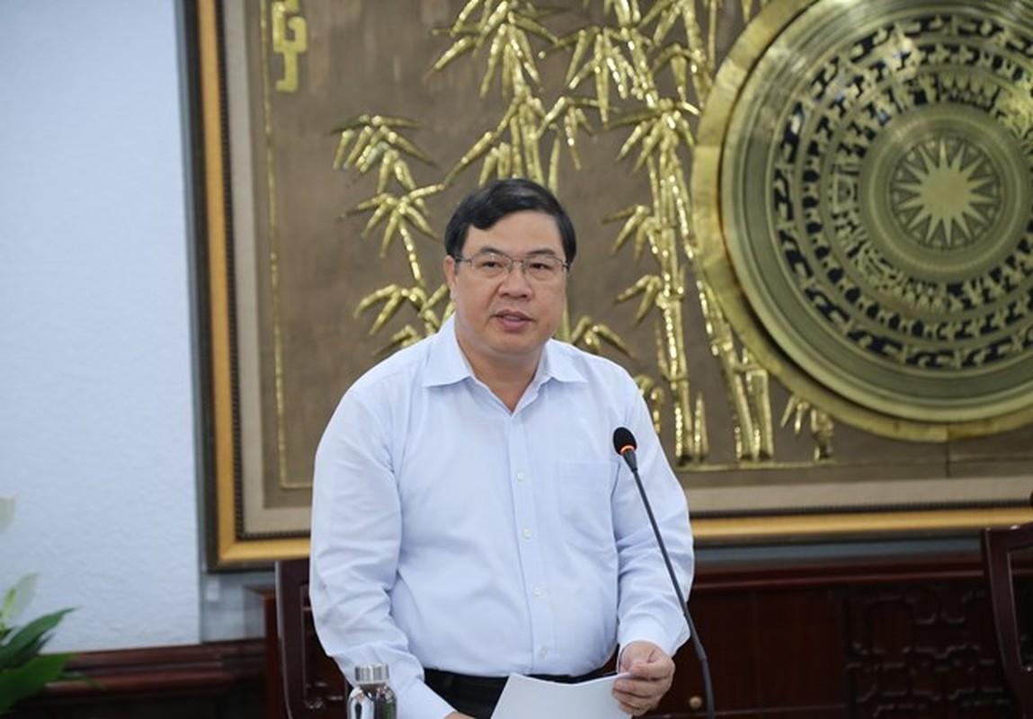 Pho Truong ban Noi chinh Trung uong lam Bi thu Tinh uy Nam Dinh-Hinh-8