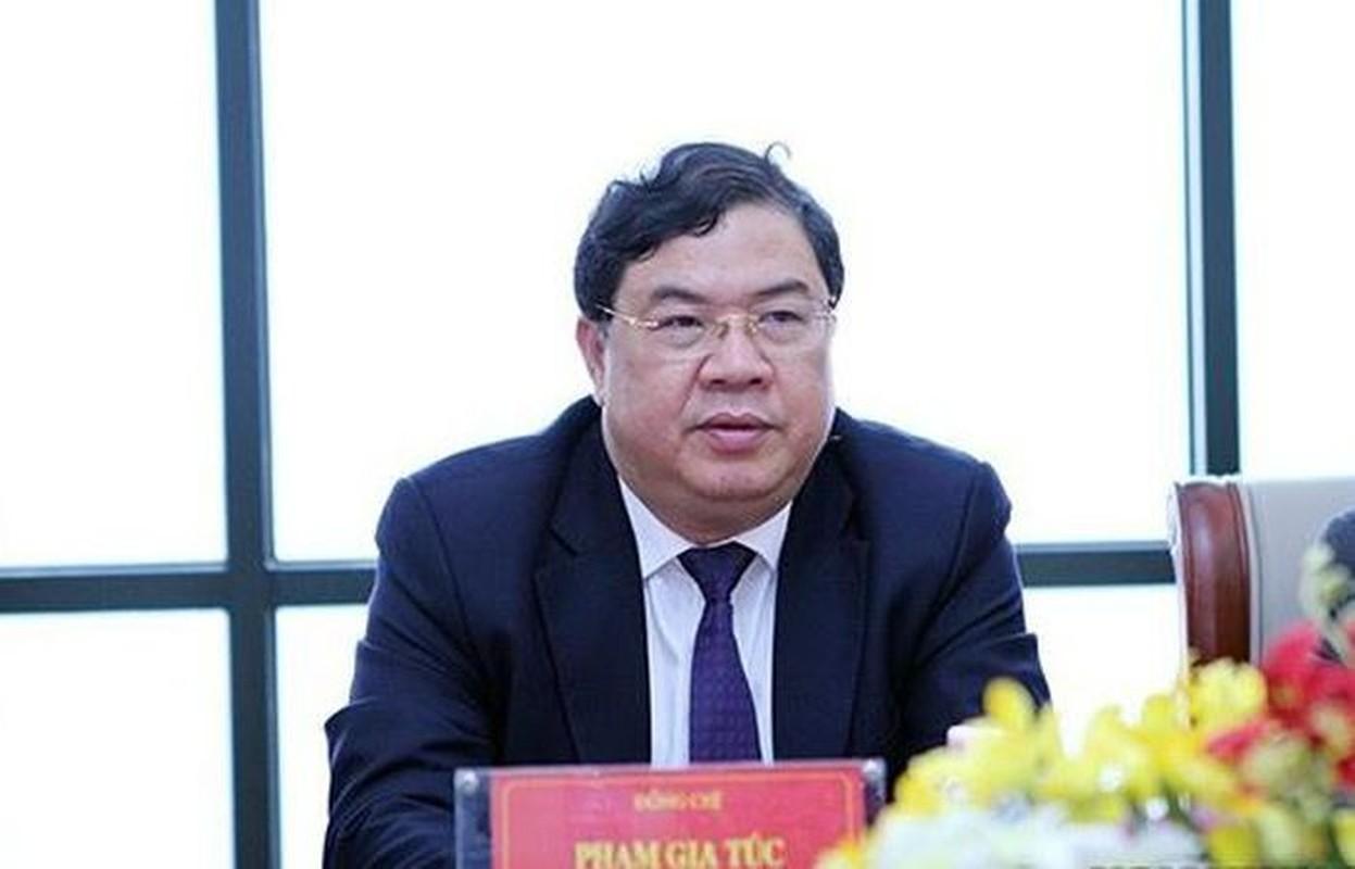 Pho Truong ban Noi chinh Trung uong lam Bi thu Tinh uy Nam Dinh-Hinh-9