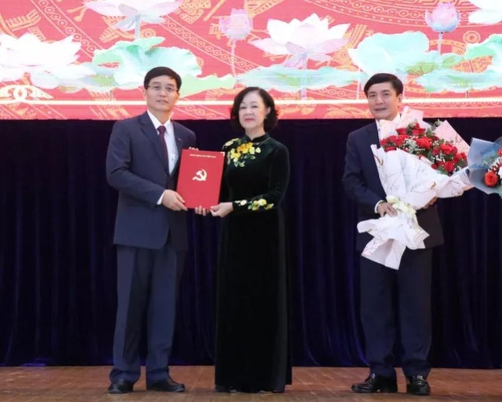 Chan dung tan Bi thu Tinh uy Dak Lak Nguyen Dinh Trung-Hinh-3