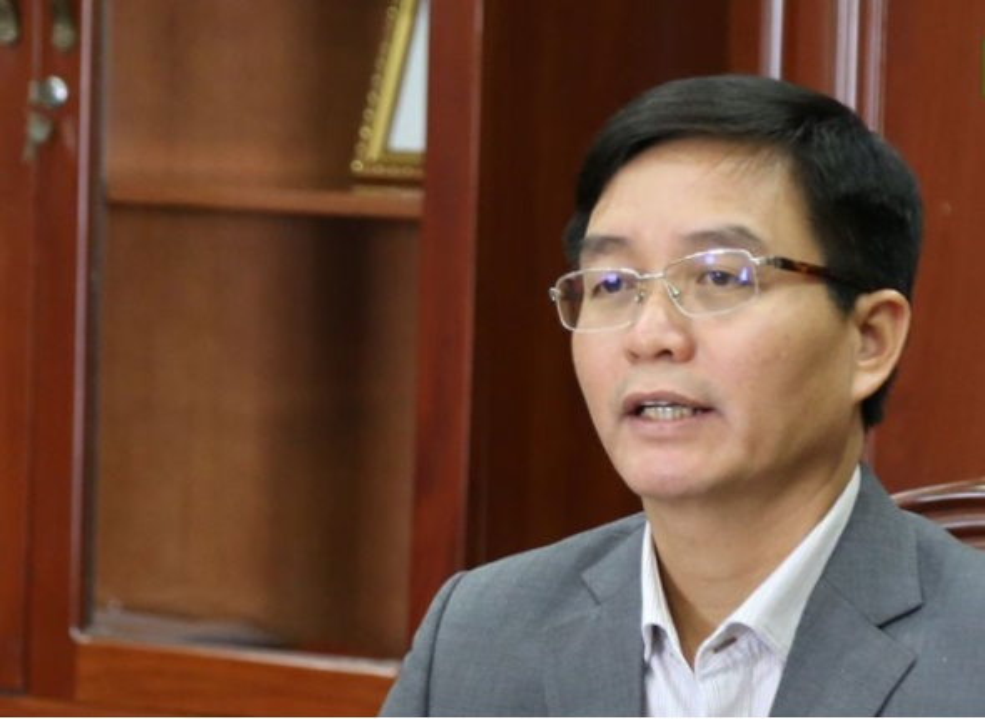 Chan dung tan Bi thu Tinh uy Dak Lak Nguyen Dinh Trung-Hinh-7