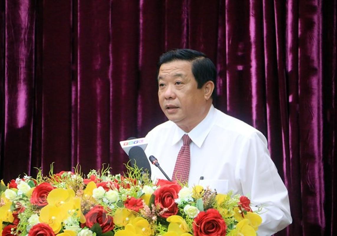 6 tan Bi thu Thanh uy, Tinh uy vua duoc Bo Chinh tri bo nhiem-Hinh-2