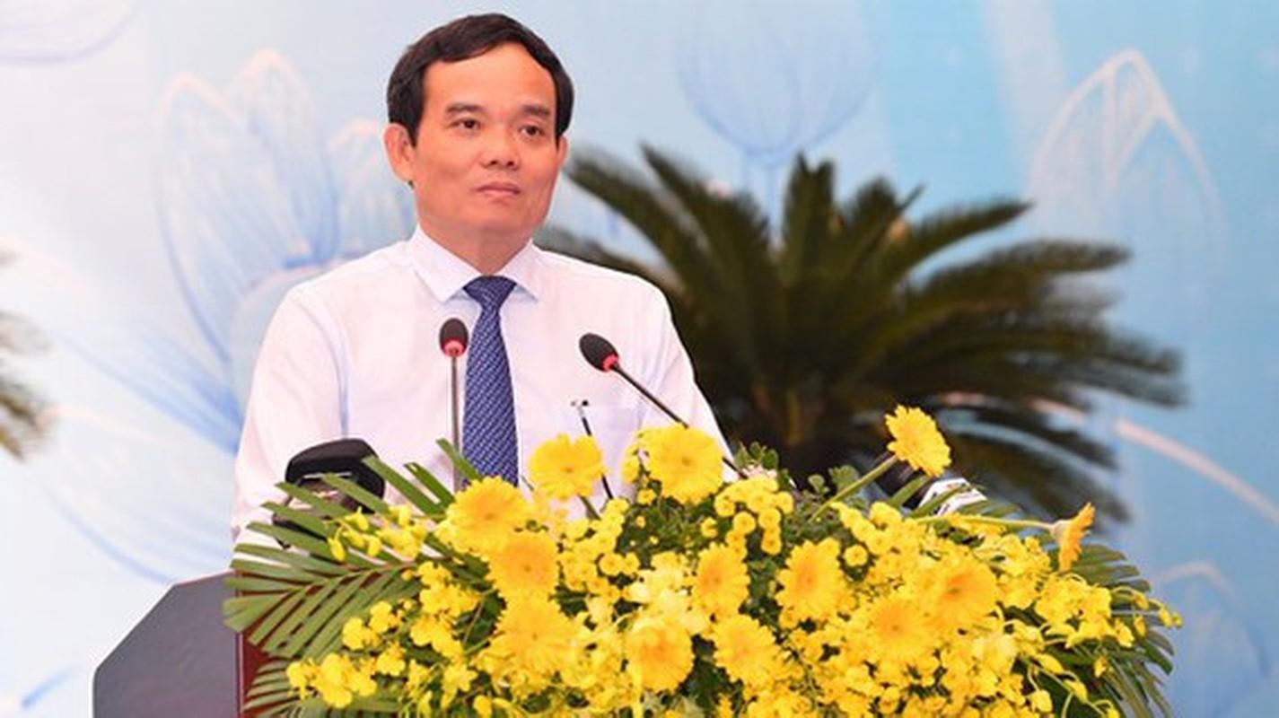 6 tan Bi thu Thanh uy, Tinh uy vua duoc Bo Chinh tri bo nhiem-Hinh-8