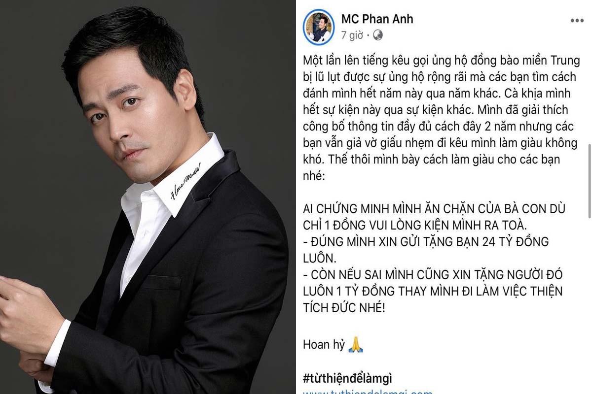 "Nghe si Hoai Linh ""ngam"" 14 ty tien cuu tro va loat lum xum tu thien-Hinh-7"