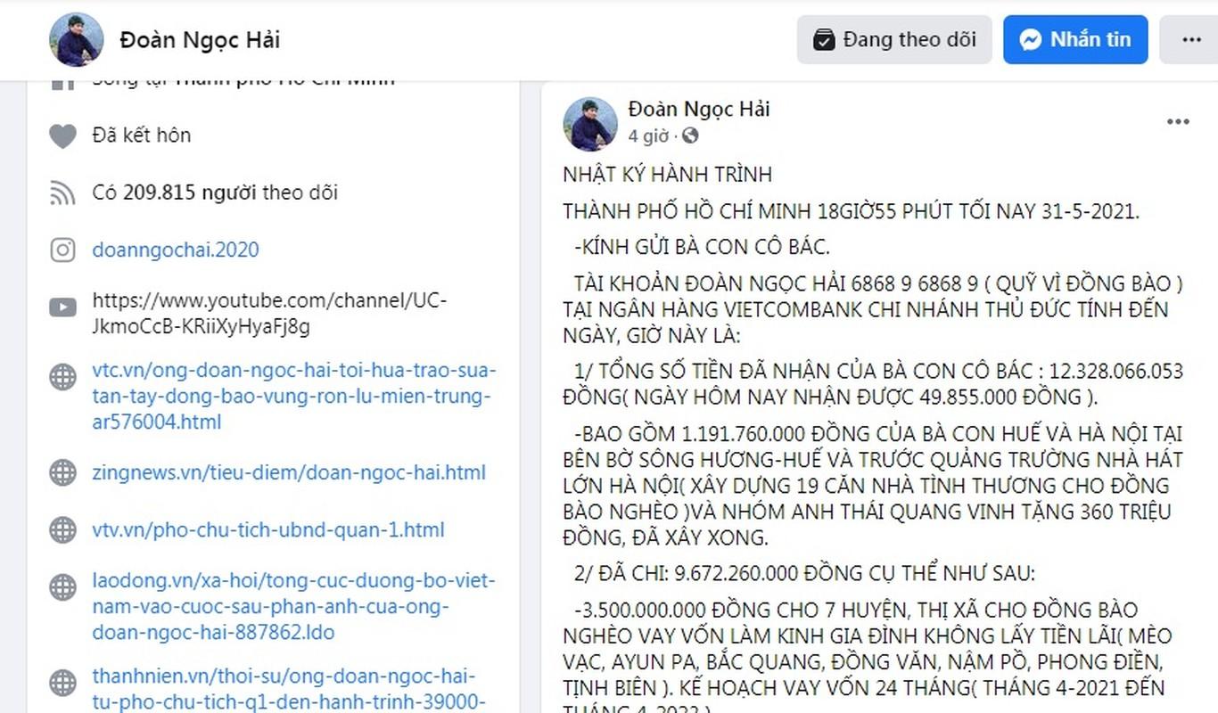 Giua lum xum Hoai Linh, ong Doan Ngoc Hai lai co hanh dong khien du luan tan duong-Hinh-8
