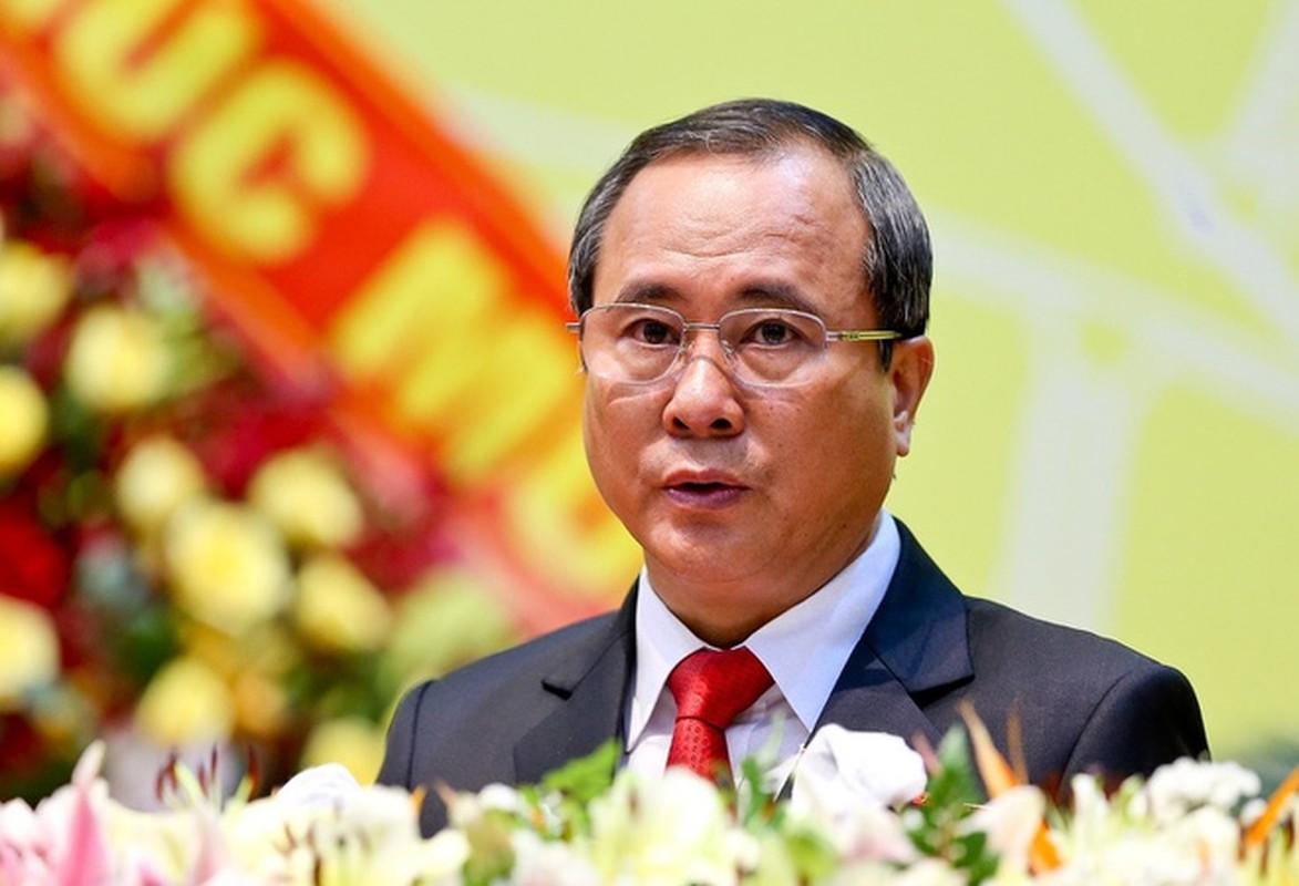 Vi sao Bi thu Binh Duong Tran Van Nam xin khong lam dai bieu Quoc hoi khoa XV?-Hinh-2