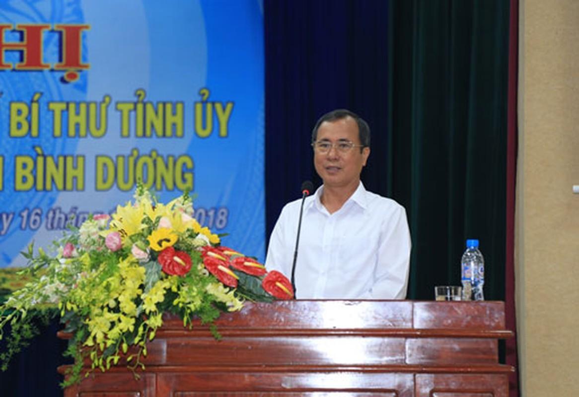 Vi sao Bi thu Binh Duong Tran Van Nam xin khong lam dai bieu Quoc hoi khoa XV?-Hinh-3