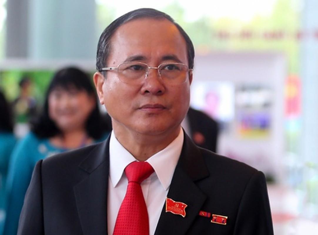 Vi sao Bi thu Binh Duong Tran Van Nam xin khong lam dai bieu Quoc hoi khoa XV?-Hinh-7