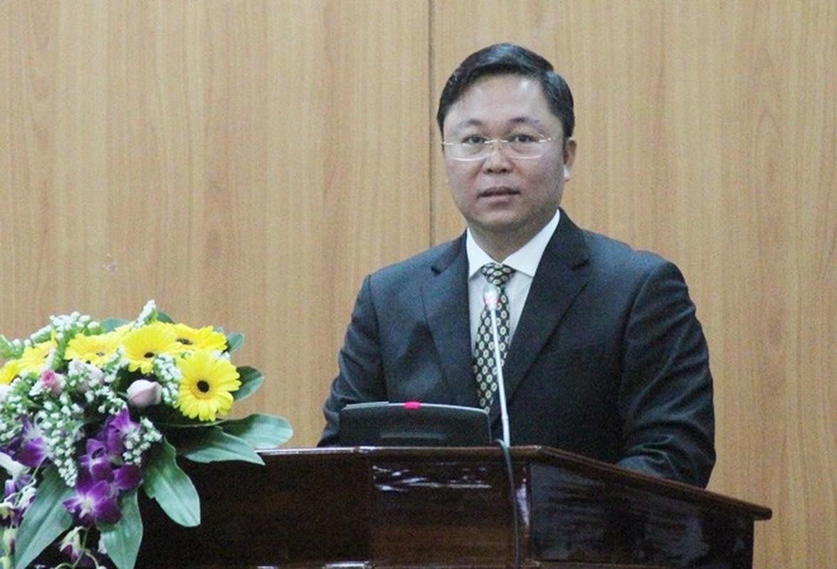 Ong Le Tri Thanh tai dac cu Chu tich UBND tinh Quang Nam-Hinh-5