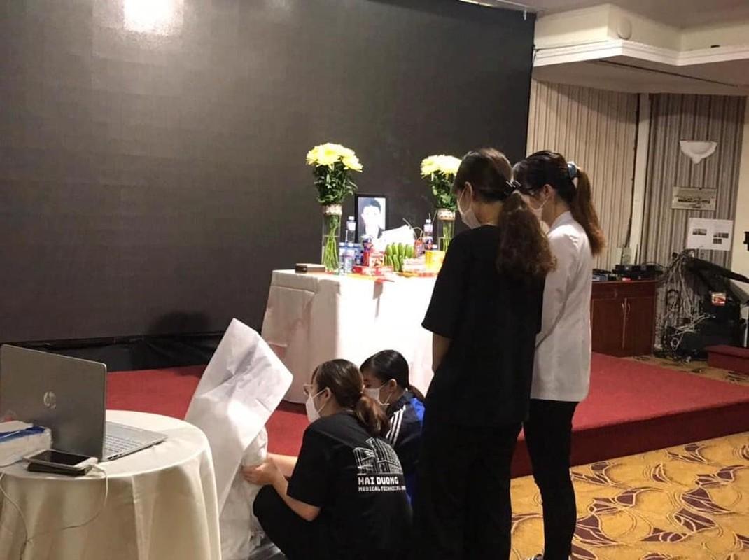 Nu sinh Hai Duong khong the ve chiu tang bo vi dang chong dich tai TP HCM-Hinh-6