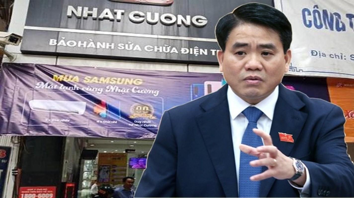 Sai pham gi khien ong Nguyen Duc Chung bi khoi to lien quan vu Nhat Cuong?-Hinh-2