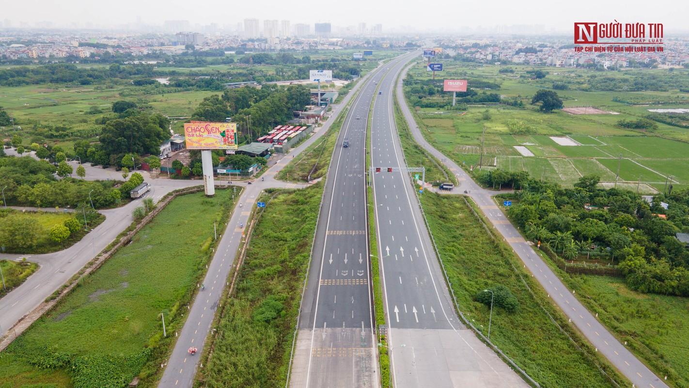 Tai xe di gan 2.000km ra Ha Noi phai quay dau tai cua ngo Thu do-Hinh-11