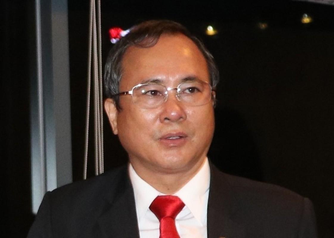 Sai pham khien cuu Bi thu Binh Duong Tran Van Nam xo kham?