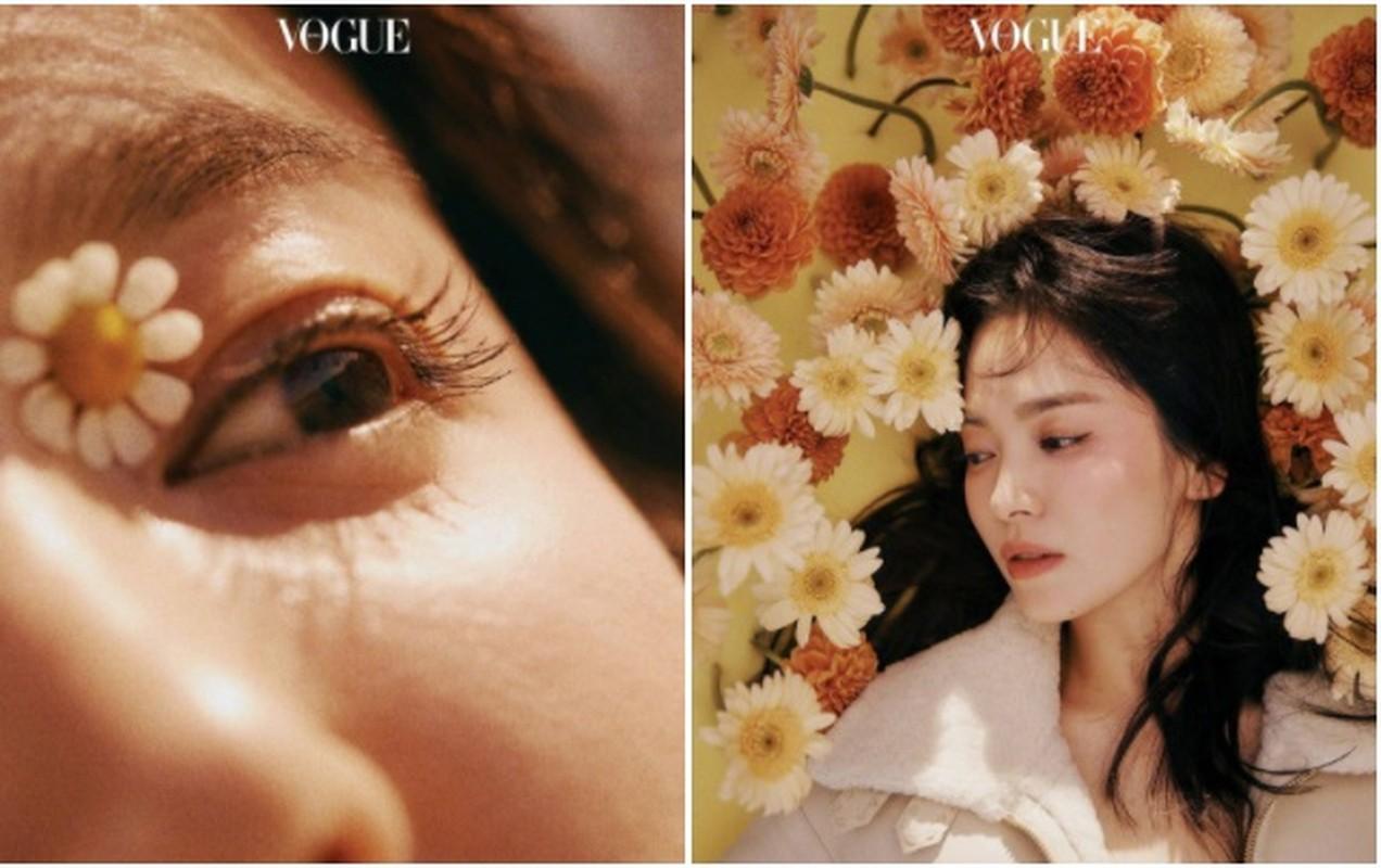 Bo anh nhan y kien trai chieu cua Song Hye Kyo-Hinh-2