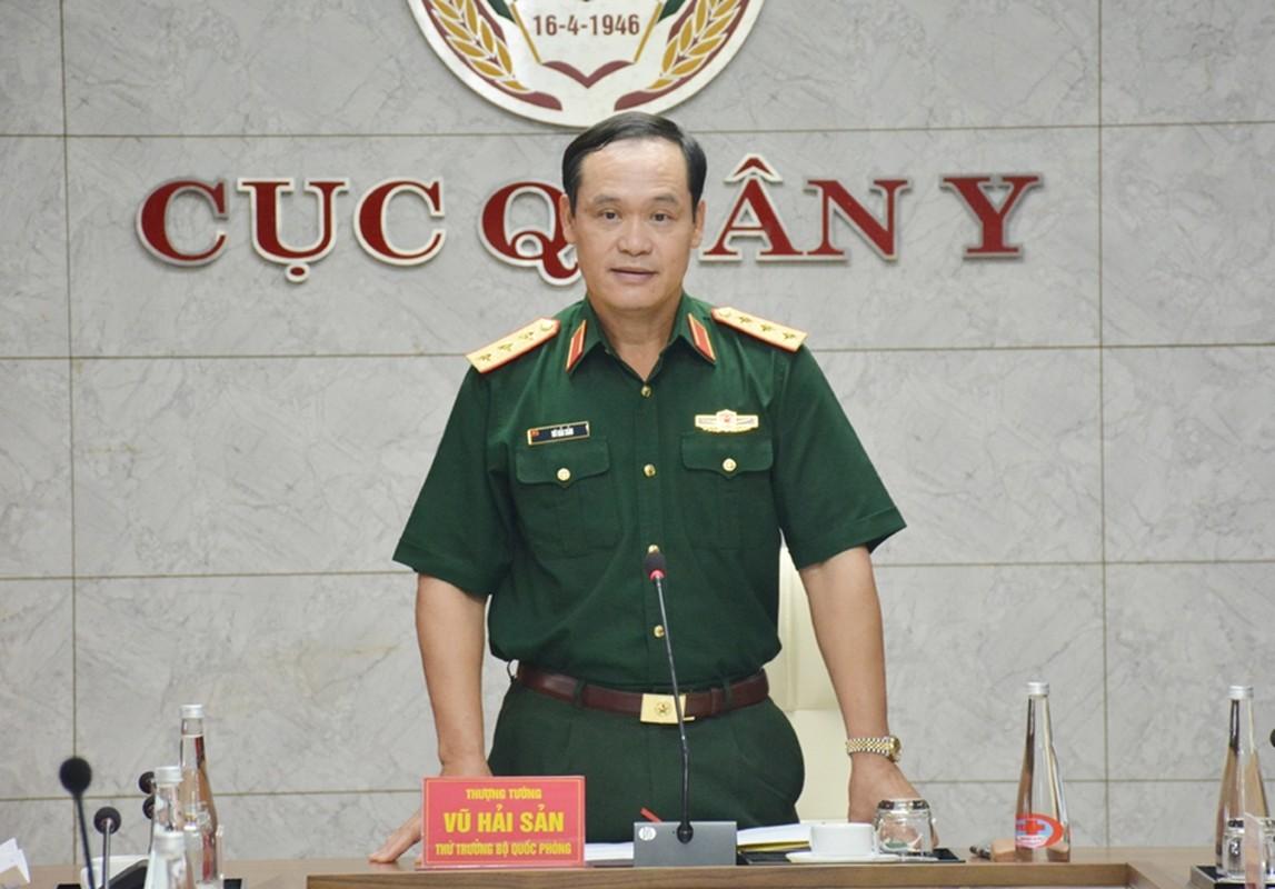5 Thu truong Bo Quoc phong nhan Huan chuong Bao ve To quoc-Hinh-5