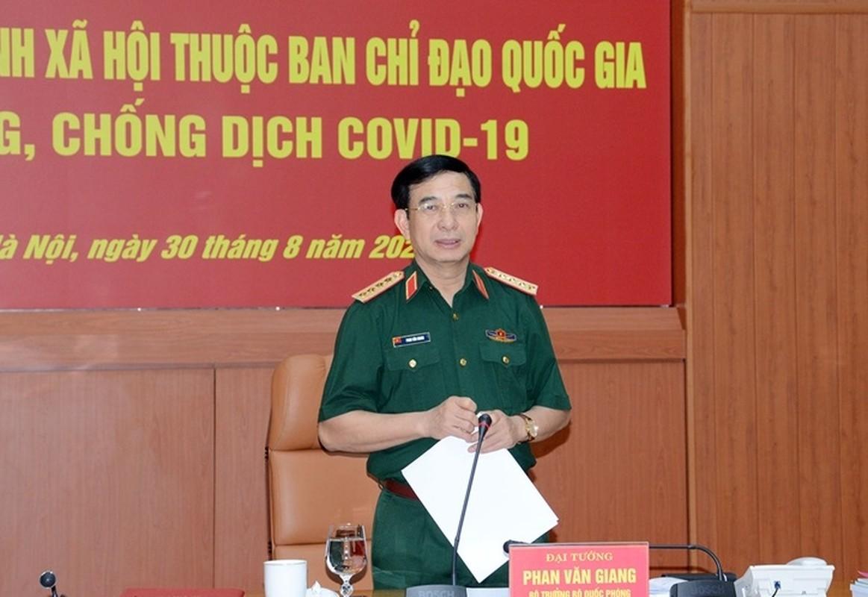 5 Thu truong Bo Quoc phong nhan Huan chuong Bao ve To quoc-Hinh-7