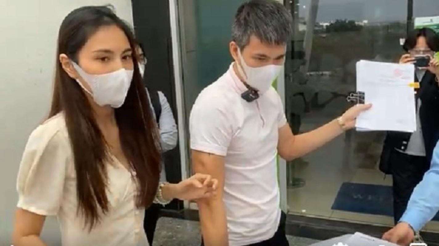 Thuy Tien, Cong Vinh cong khai sao ke, kien nguoi vu khong… du co so?-Hinh-4